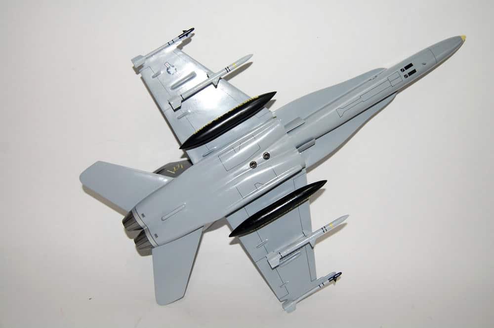 VMFA(AW)-242 Bats (2020) F/A-18D Model