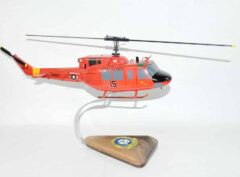 VXE-6 Puckered Penguins (1992) UH-1N Model