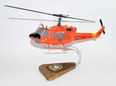 VXE-6 Puckered Penguins (1992) UH-1N Model