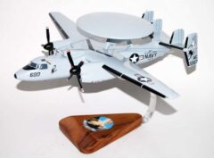 VAW-126 Seahawks 2005 E-2C Model