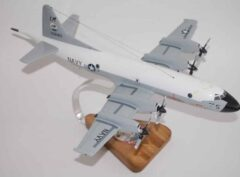 VP-44 Golden Pelicans (1973 152180) P-3A Model