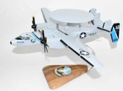 VAW-126 Seahawks 2020 E-2D Model