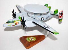 VAW-115 Liberty Bells 2014 E-2C Model