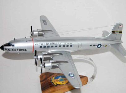 VR-22 MATS C-118A Liftmaster (DC-6A) Model