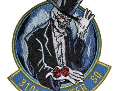 310th Fighter Squadron Patch – Sew On