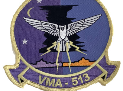 VMA-513 Flying Nightmares Patch