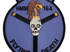 HMM-164 Viet Nam's Flying Death Patch – Sew on
