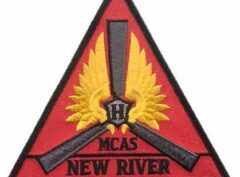 MCAS New River Patch – Sew On