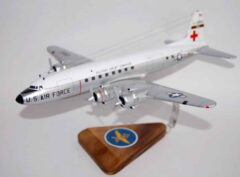 Military Airlift Command (MAC) 1968 MC-118 Liftmaster Model