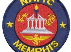 NATTC Memphis Patch – Sew On