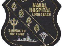 Naval Hospital Long Beach
