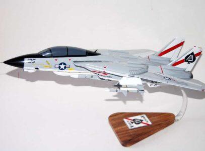 VF-41 Black Aces (USS Nimitz 1978) F-14a Model