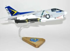 VA-146 Blue Diamonds (USS Constellation 1982) A-7E Model