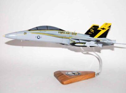 VMFA(AW)-242 Bats (DT 1954 2020 )F/A-18D Model