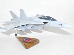 VAQ-140 Patriots EA-18G Growler Model
