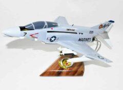 VMFA-542 Tigers 1969 F-4B Model
