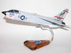 VFP-63 Eyes of the Fleet (1975) F-8J Model