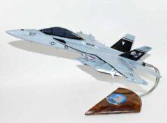 VAQ-142 Gray Wolves 2016 EA-18G Growler Models