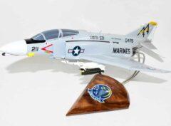 VMFA-531 Grey Ghosts F-4B Model