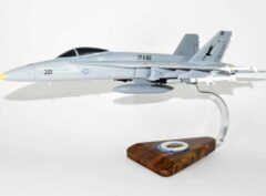 VFA-82 Marauders USS America 1993 F/A-18C Model