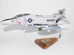 VMFA-323 Death Rattlers (1979) F-4N Model