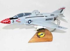 VMFA-235 Death Angels F-4J Model
