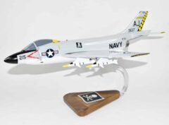 VF-61 Jolly Rogers F3H-2 Demon Model
