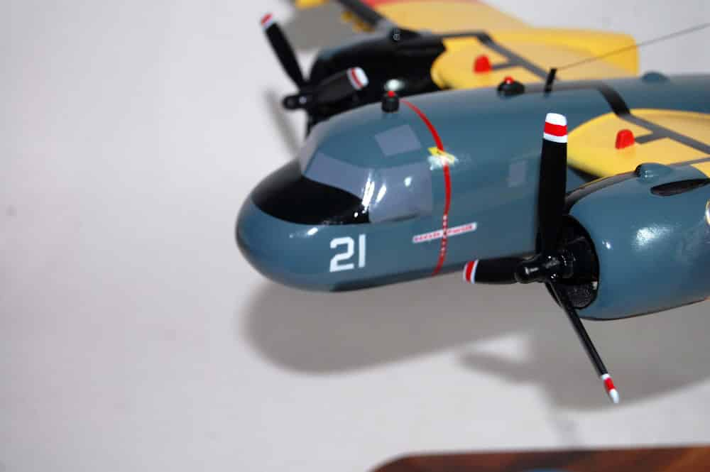 VC-5 Checkertails (1971) S-2 Tracker Model