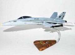 VFA-113 Stingers (1990) F/A-18C Model