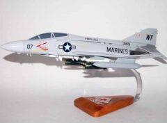 VMFA-232 Red Devils 1980 F-4J Model