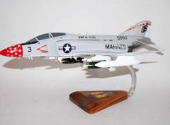 VMFA-235 Death Angels F-4J Model