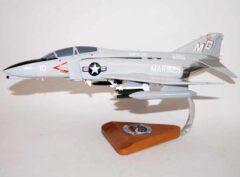 VMFA-321 Hells Angels F-4N Model