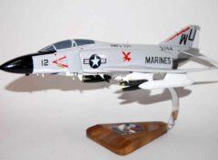 VMFA-334 Falcons F-4J Model