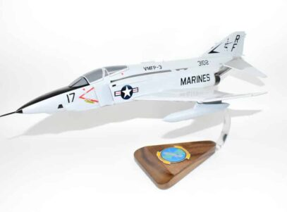 VMFP-3 Eyes of the Corps (1983) RF-4B Model