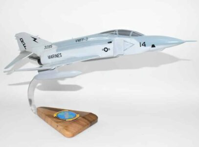 VMFP-3 Eyes of the Corps (1987) RF-4B Model