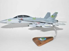 VAQ-130 Zappers EA-18G Growler Model