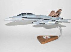 VAQ-132 Scorpions 2011 EA-18G Growler Model