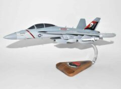 VAQ-133 Wizards 2015 EA-18G Growler Model