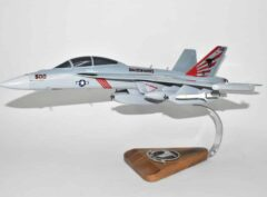 VAQ-141 Shadowhawks EA-18G Growler Model