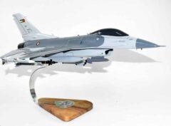 Royal Jordanian Air Force F-16AM Block 15 Model