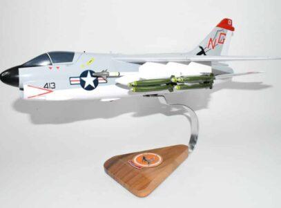 VA-147 Argonauts A-7 (1974) Model