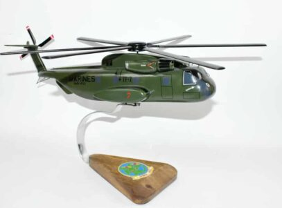 HMH-462 Heavy Haulers (YF-7) CH-53D Model