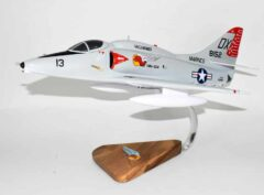VMA-324 Vagabonds A-4M Skyhawk Model