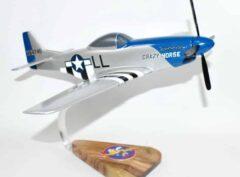 Crazy Horse P-51 Model