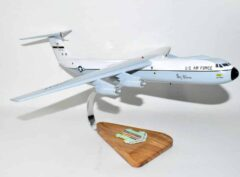 60th Military Airlift Wing 'The Forty Niners' 65-0239 C-141B Model