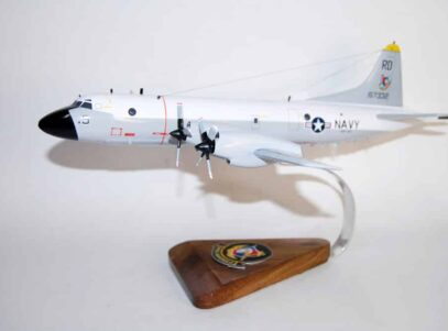 "VP-47 ""The Golden Swordsmen"" P-3c (1972) Model"