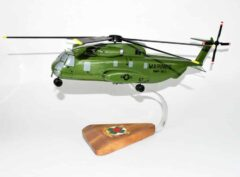 HMH-363 Red Lions CH-53A (YZ-67) Model