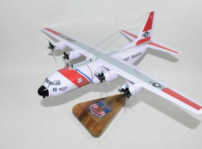Coast Guard (Kodiak) HC-130H Model