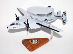 VAW-120 Greyhawks (1980s) E-2C Model
