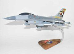Wild Weasel 50 Years F-16 Model